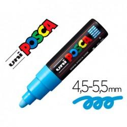 Marqueur peinture posca pc7m pointe large conique encre...