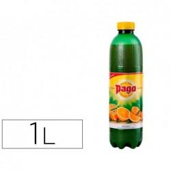 Jus d'orange pago pulpee 1l
