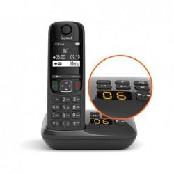 Telephone sans fil gigaset as690a