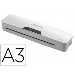 Plastifieuse fellowes pixel a3 a chaud 125 microns/face...
