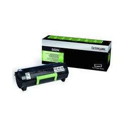 Cartouche laser LRP Lexmark Noir 50F2H00