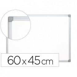Tableau q-connect laque magnetique cadre aluminium ideal...