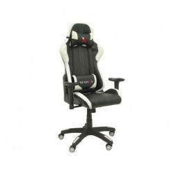 Chaise gaming q-connect rotative dossier inclinable...