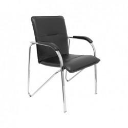 Pack de 2 chaises q-connect avec accoudoirs structure...