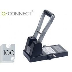 Perforateur q-connect capacité perforation 100f 2 trous...