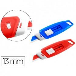 Cutter q-connect taille mini lame en céramique