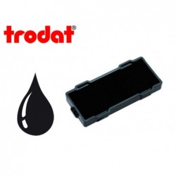 Cassette encrage trodat 6/9511 pour tampon pocket printy...