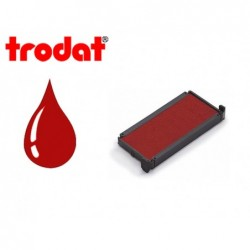 Cassette encrage trodat 6/4914c pour tampon printy 4914...