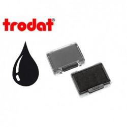 Cassette encrage trodat 6/4916a pour tampon printy 4916...