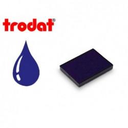 Cassette encrage trodat 6/4915b pour tampon printy 4915...