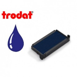 Cassette encrage trodat 6/4911b pour tampon printy...