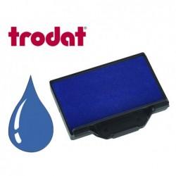 Cassette encrage trodat 6/53b pour tampon metal line...