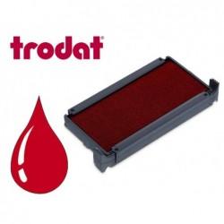 Cassette encrage trodat 6/4912c pour tampon printy...
