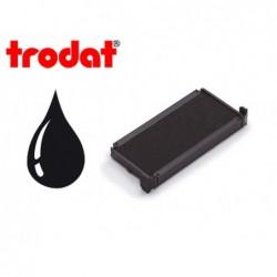 Cassette encrage trodat 6/4914a pour tampon encreur...
