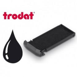 Cassette encrage trodat 6/9412 pour tampon mobile printy...