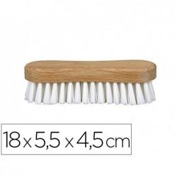 Brosse a main nylon 18x55x45