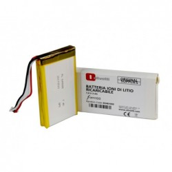 Batterie optionnelle olivetti pour caisse enregistreuse...