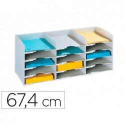 Bloc 15 cases fixes l674cm gs