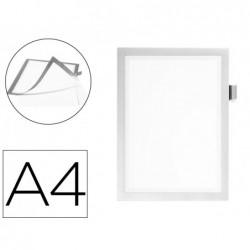 Cadre affichage durable duraframe note magnetique a4 peut...