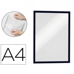 Cadre affichage durable poster sun a4 vitrostatique...