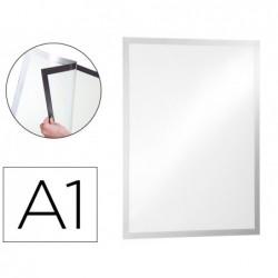 Cadre affichage durable duraframe poster a1 insertion sur...