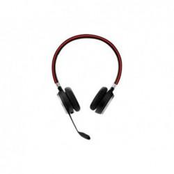Casque stereo evolve 65 uc jab