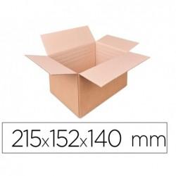 Caisse à hauteur variable antalis carton ondulé fond...