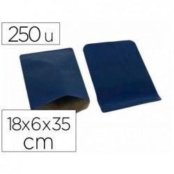 Pochette plate apli agipa krat verge soufflet 18x6x35cm...