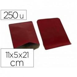 Pochette plate apli agipa krat verge soufflet 11x5x21cm...
