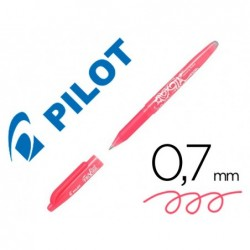 Roller pilot frixion ball encre gel pointe moyenne...