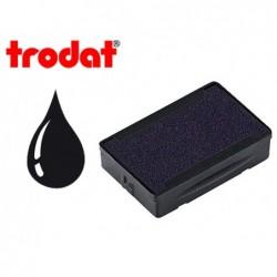 Cassette encrage trodat 6/4910 recharge pour tampon...