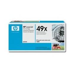 Cart. laser HP 1320 noir Q5949X