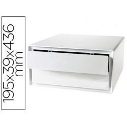Module classement paperflow easy box 2 tiroirs...