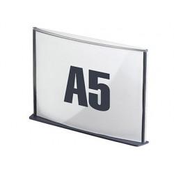 Plaque signalisation paperflow polystyrène format a5...