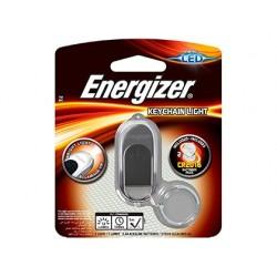 Porte-cles energizer lumineux high tech led 2 piles...