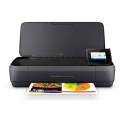 Imprimante multifonction hp officejet mobile 250 3 en 1...