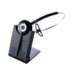 Micro-casque jabra 920 pro sans fil ultra leger 8h...