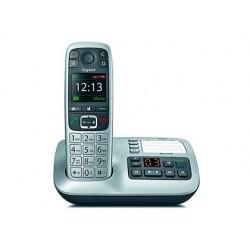 Telephone gigaset e560a sans fil repondeur mains-libres...