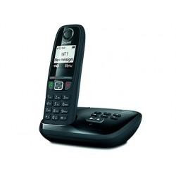 Telephone gigaset as470a sans fil repondeur mains libres...