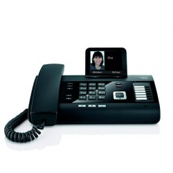Telephone gigaset dl500a filaire professionnel...