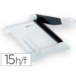 Cisaille clementz ideal 1133 format a4 bureau maison...