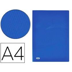 Protege-documents elba osmose polypropylene opaque a4 20...