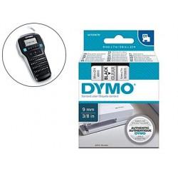 Etiquette adhesive dymo ruban d1 9mmx7m ref s0720680...