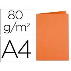 Sous-chemise exacompta rock's 22x31cm 80g coloris ocre...