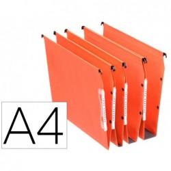 Dossier suspendu elba medium flex kraft 220g a4 armoire...