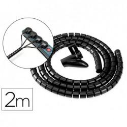 Guide-câbles fellowes cablezip entièrement réutilisable...