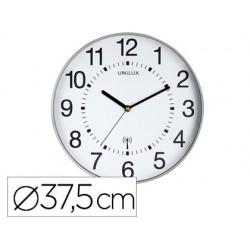Horloge unilux wave radio-pilotée adaptation horaire...