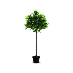 Plante artificielle paperflow olivier hauteur 125cm
