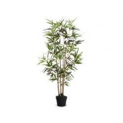 Plante artificielle paperflow bambou hauteur 160cm