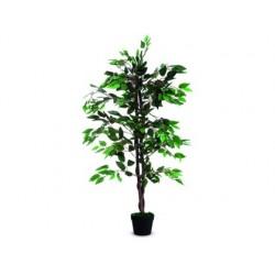 Plante artificielle paperflow ficus hauteur 120cm